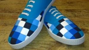 Zapatillas de Daniel Torres