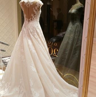 756528f41 Luque Personal ShopperUn palacio para las novias - Luque Personal Shopper